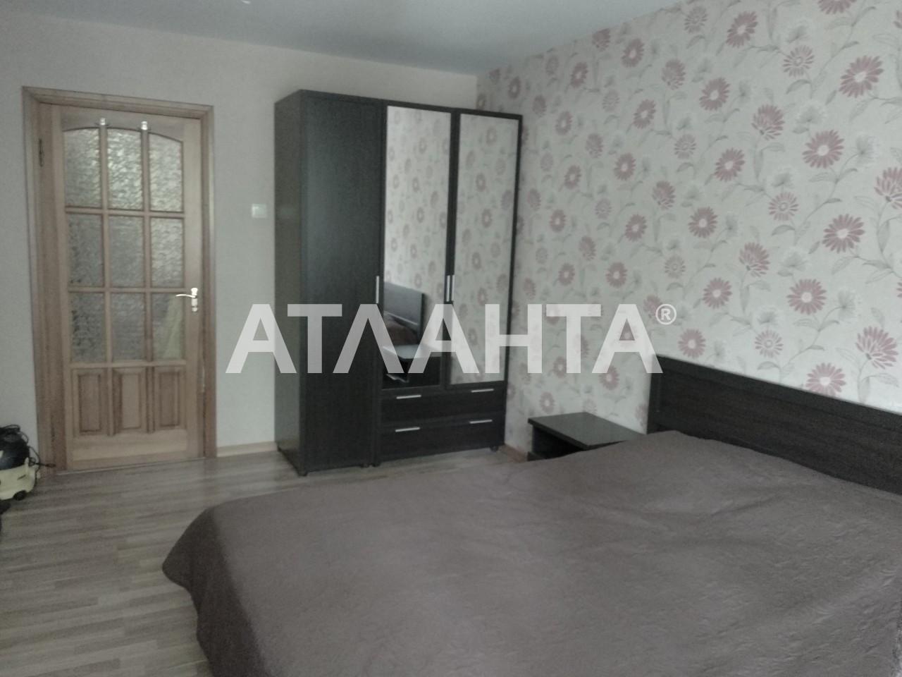 Продается 2-комнатная Квартира на ул. Парковая — 60 000 у.е. (фото №4)