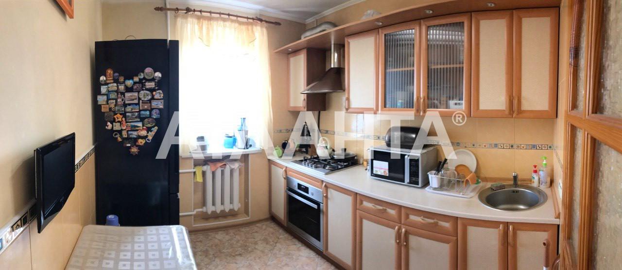Продается 2-комнатная Квартира на ул. Малиновского Марш. — 52 000 у.е. (фото №2)