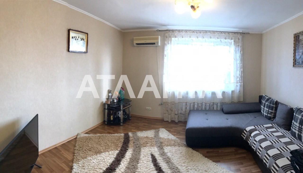 Продается 2-комнатная Квартира на ул. Малиновского Марш. — 52 000 у.е. (фото №4)
