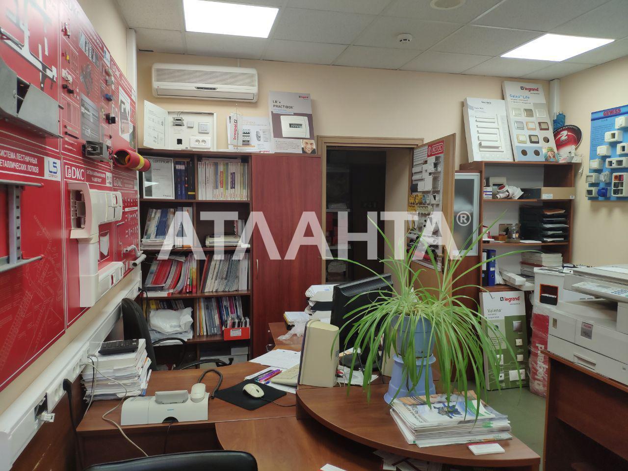 Продается Офис на ул. Бунина (Розы Люксембург) — 115 000 у.е. (фото №2)