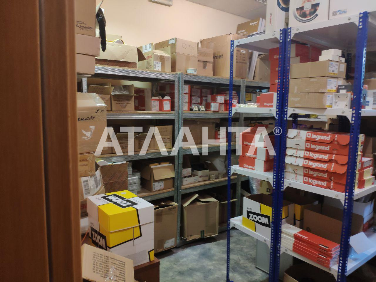 Продается Офис на ул. Бунина (Розы Люксембург) — 115 000 у.е. (фото №3)