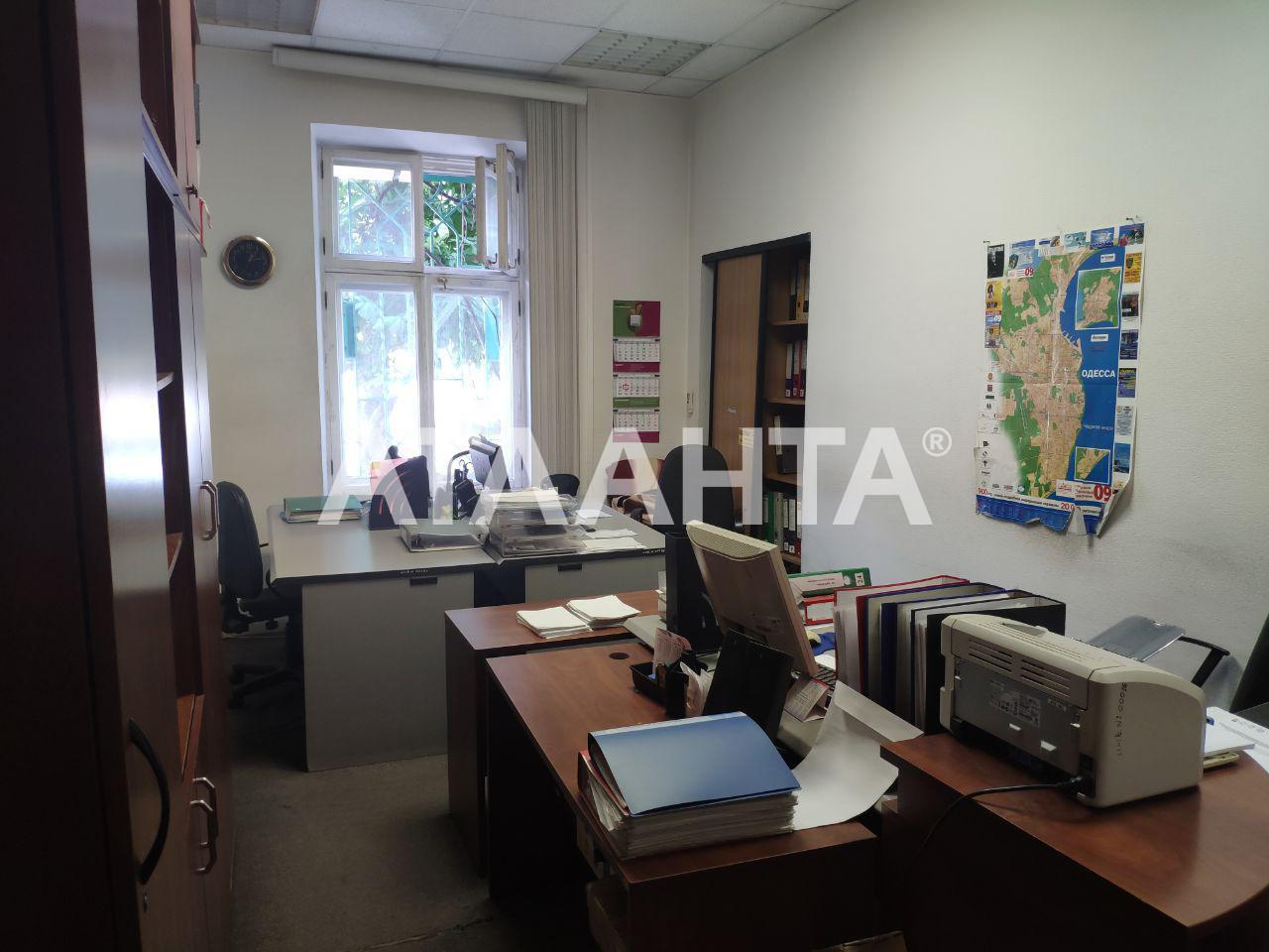 Продается Офис на ул. Бунина (Розы Люксембург) — 115 000 у.е. (фото №5)