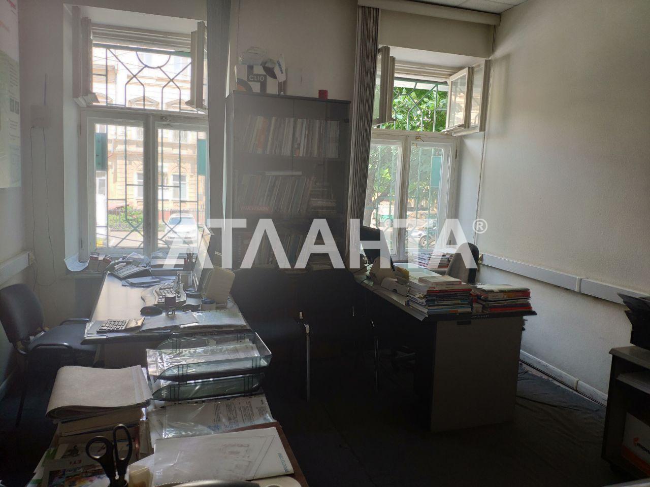 Продается Офис на ул. Бунина (Розы Люксембург) — 115 000 у.е. (фото №7)