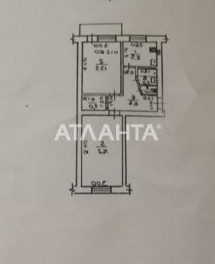 Продается 2-комнатная Квартира на ул. Героев Пограничников — 36 000 у.е. (фото №10)