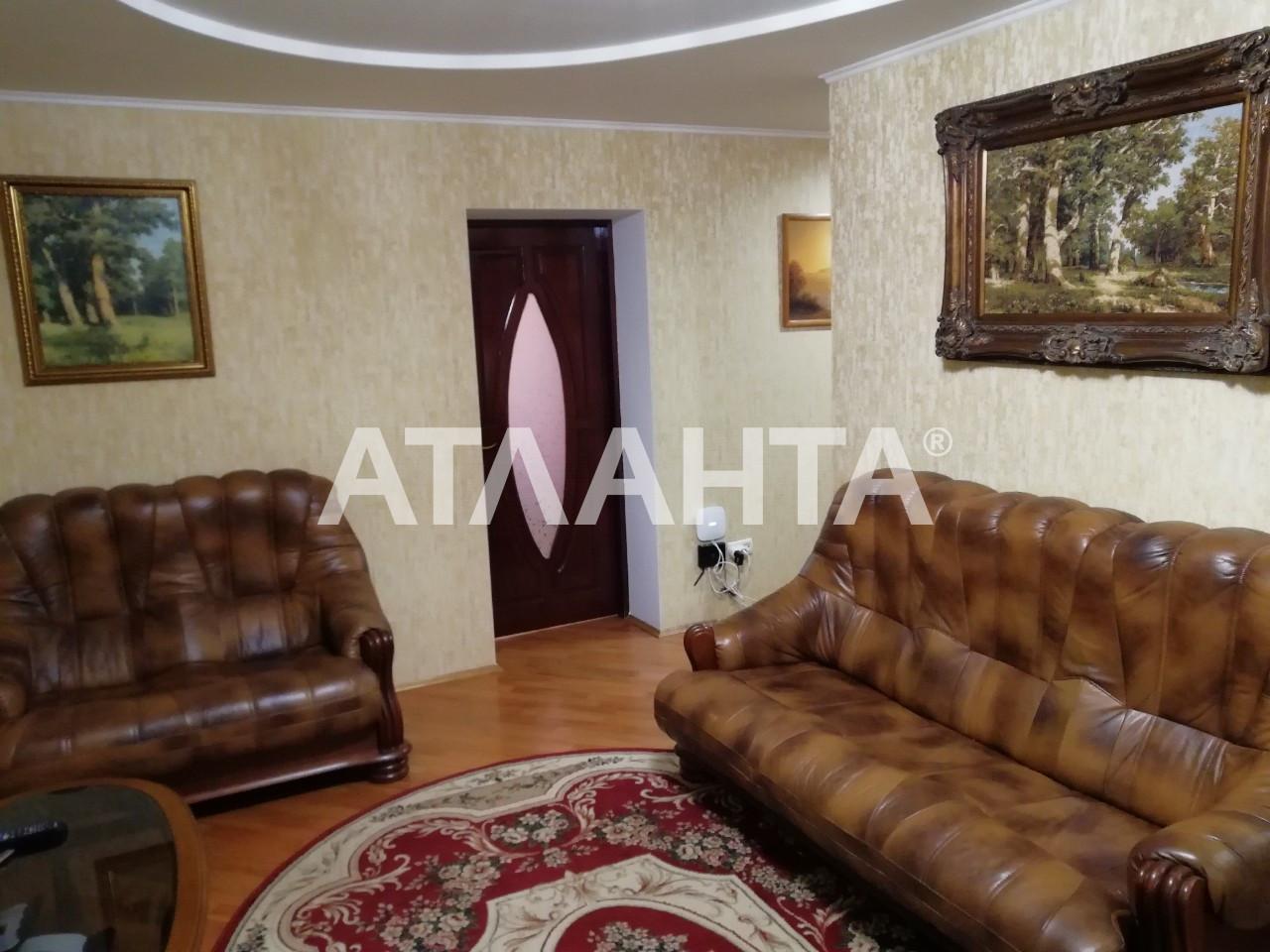 Продается 2-комнатная Квартира на ул. Героев Пограничников — 36 000 у.е. (фото №5)