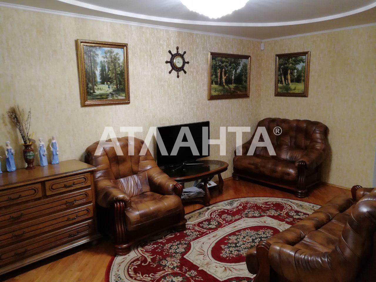 Продается 2-комнатная Квартира на ул. Героев Пограничников — 36 000 у.е. (фото №4)