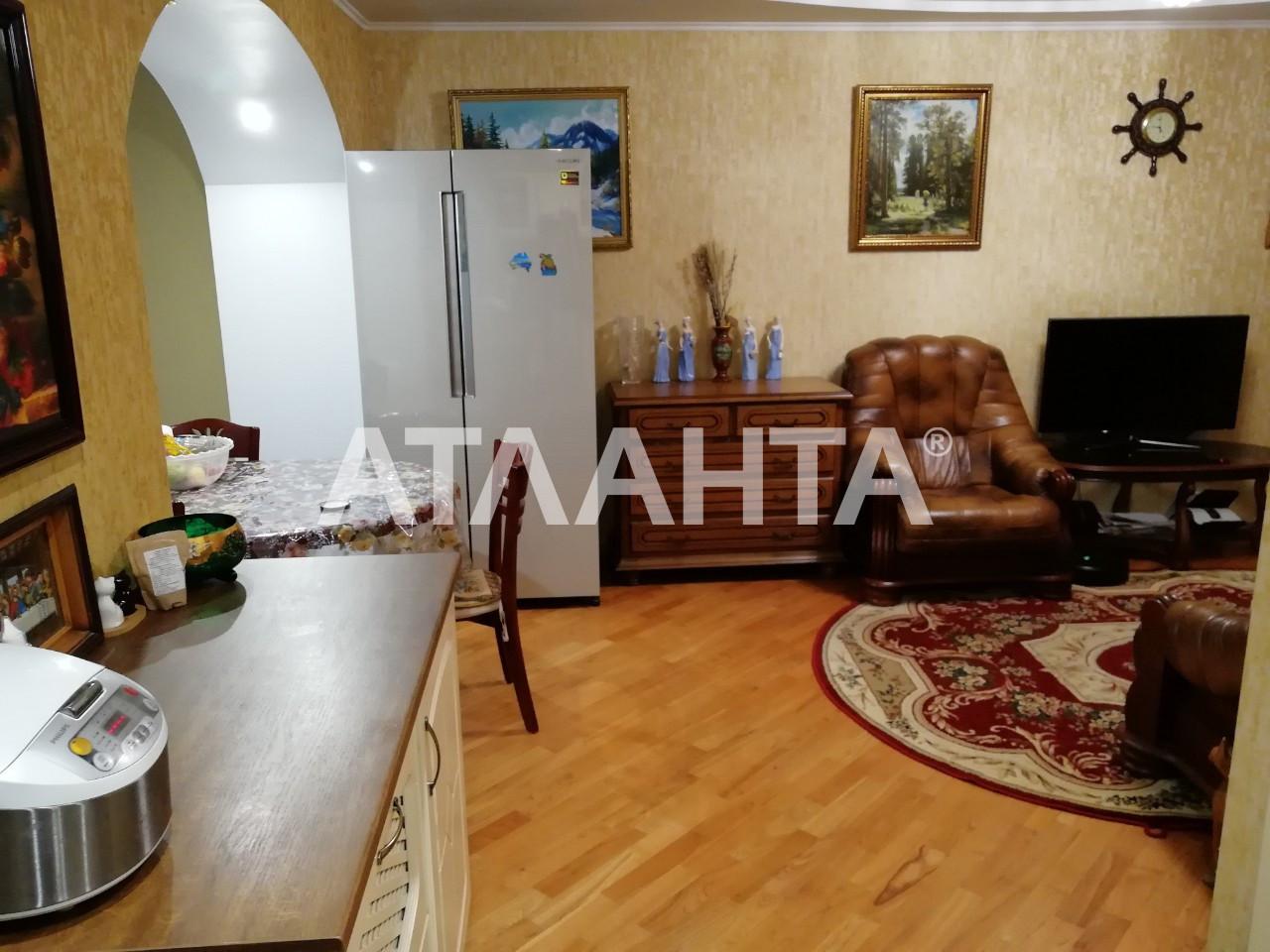 Продается 2-комнатная Квартира на ул. Героев Пограничников — 36 000 у.е. (фото №3)