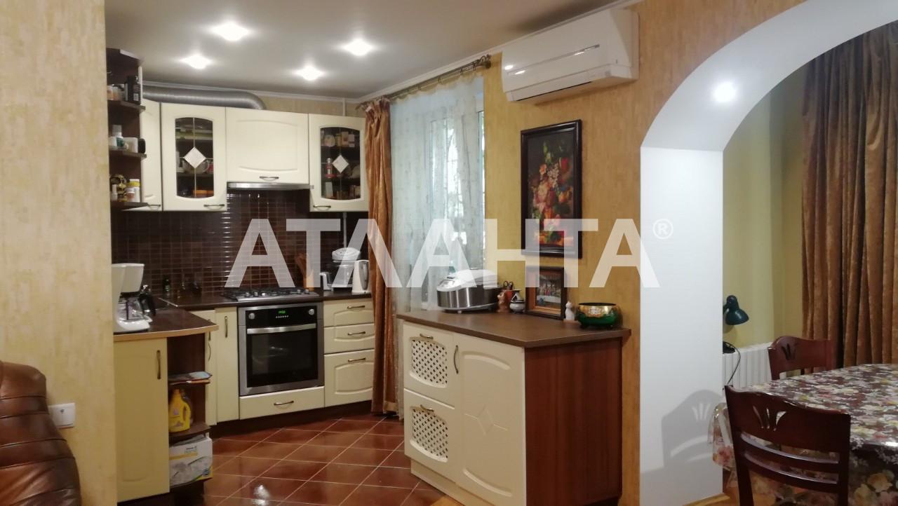 Продается 2-комнатная Квартира на ул. Героев Пограничников — 36 000 у.е.