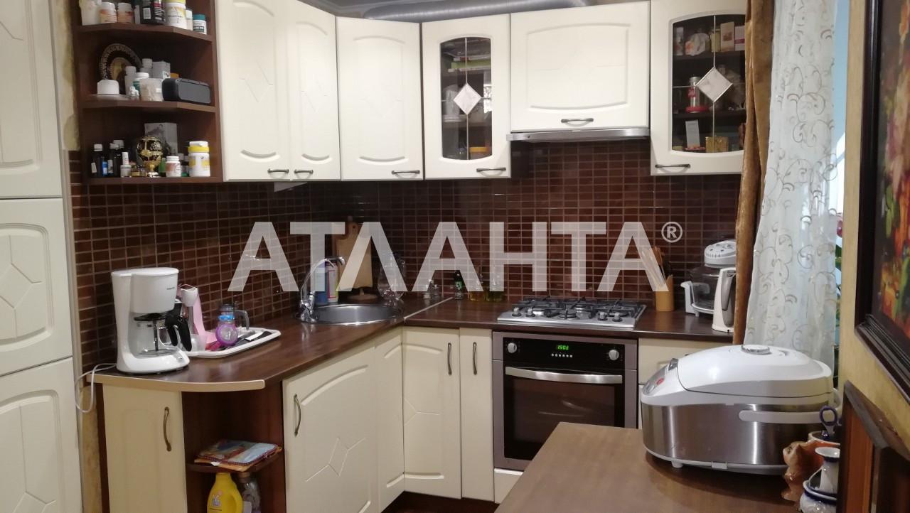 Продается 2-комнатная Квартира на ул. Героев Пограничников — 36 000 у.е. (фото №2)