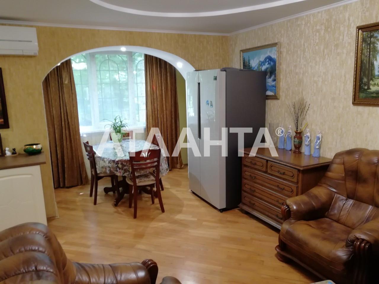 Продается 2-комнатная Квартира на ул. Героев Пограничников — 36 000 у.е. (фото №6)