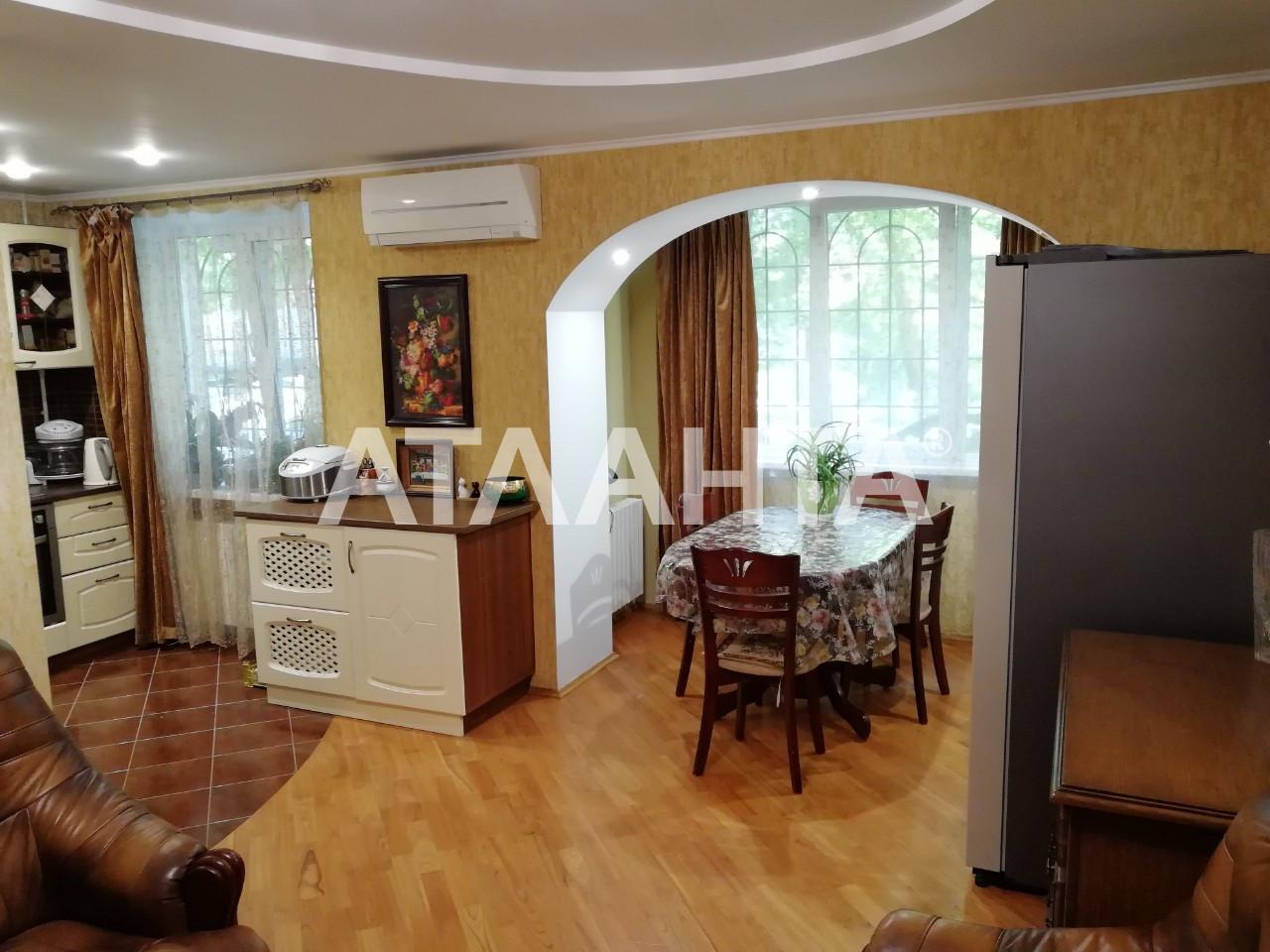 Продается 2-комнатная Квартира на ул. Героев Пограничников — 36 000 у.е. (фото №7)