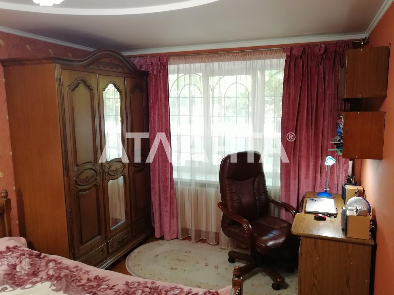 Продается 2-комнатная Квартира на ул. Героев Пограничников — 36 000 у.е. (фото №8)