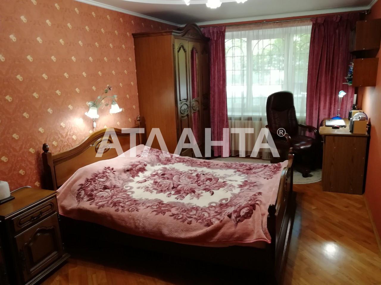 Продается 2-комнатная Квартира на ул. Героев Пограничников — 36 000 у.е. (фото №9)