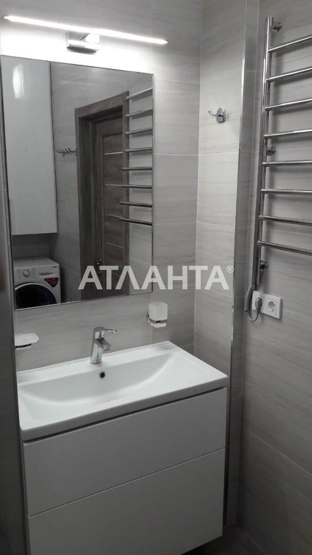 Продается 1-комнатная Квартира на ул. Французский Бул. (Пролетарский Бул.) — 72 000 у.е. (фото №7)