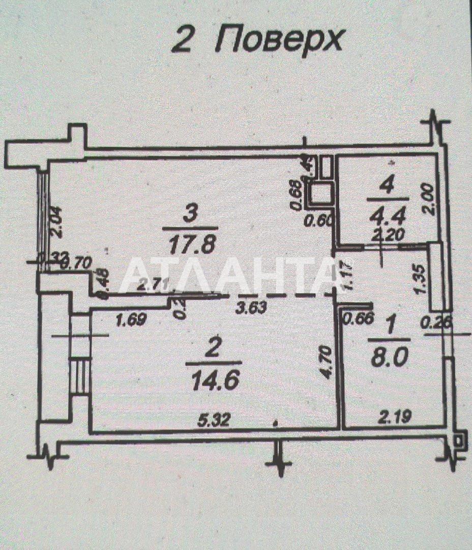 Продается 1-комнатная Квартира на ул. Французский Бул. (Пролетарский Бул.) — 72 000 у.е. (фото №11)