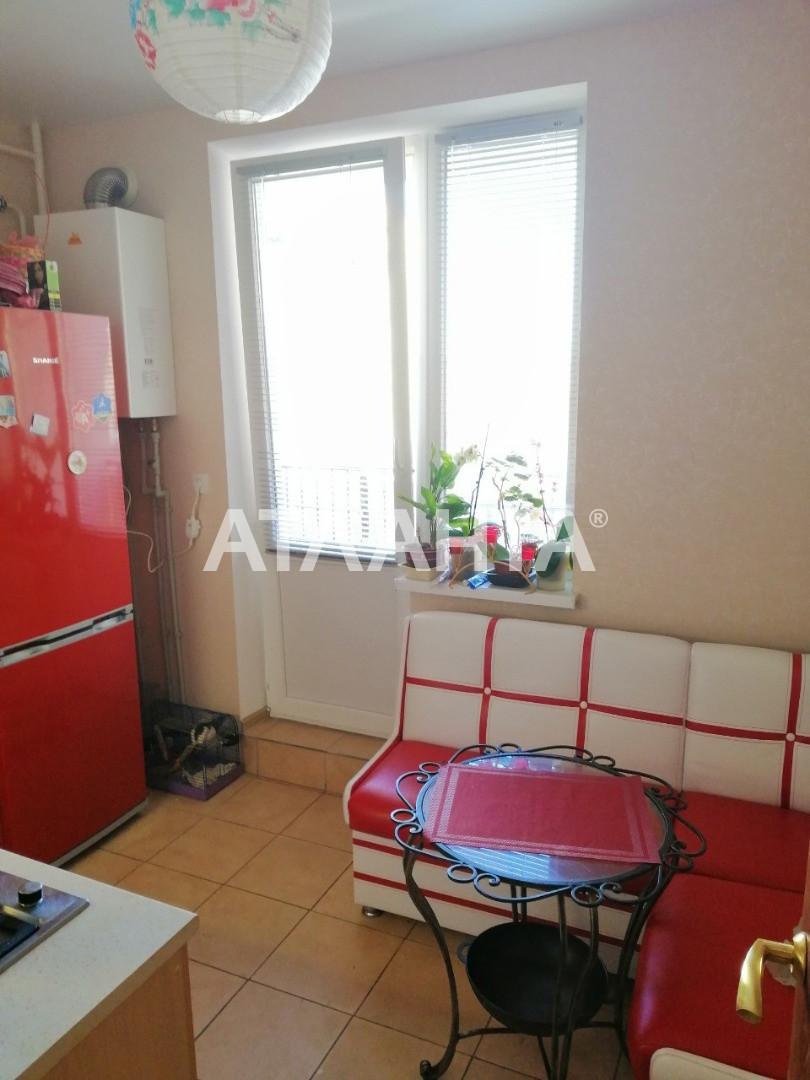 Продается 1-комнатная Квартира на ул. Европейская — 25 000 у.е.