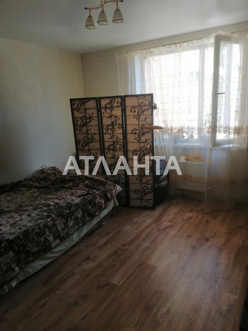 Продается 1-комнатная Квартира на ул. Европейская — 25 000 у.е. (фото №3)