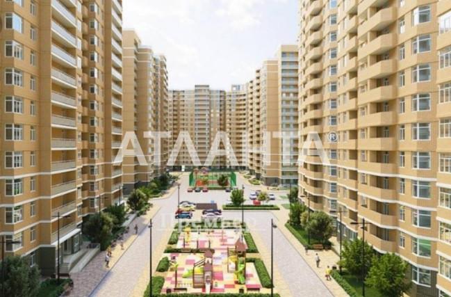 Продается 2-комнатная Квартира на ул. Овидиопольская Дор. — 42 000 у.е.