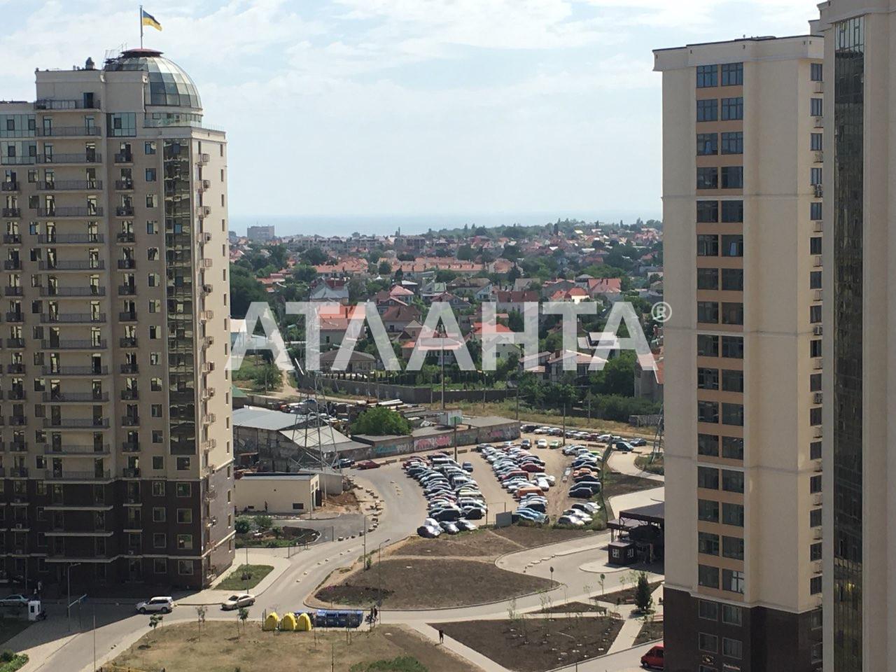 Продается 1-комнатная Квартира на ул. Жемчужная — 31 000 у.е.