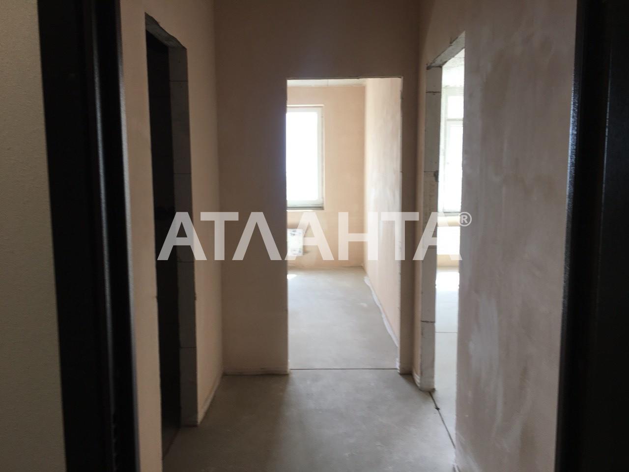 Продается 1-комнатная Квартира на ул. Жемчужная — 31 000 у.е. (фото №4)