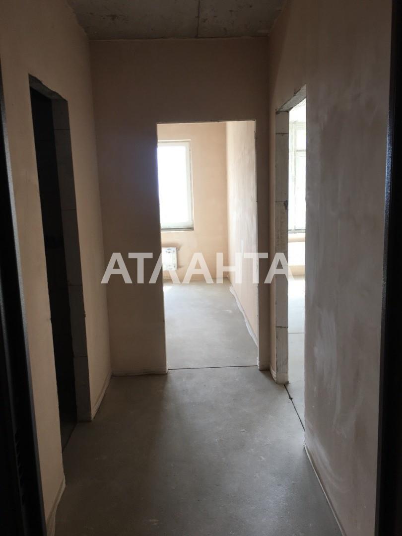 Продается 1-комнатная Квартира на ул. Жемчужная — 31 000 у.е. (фото №5)
