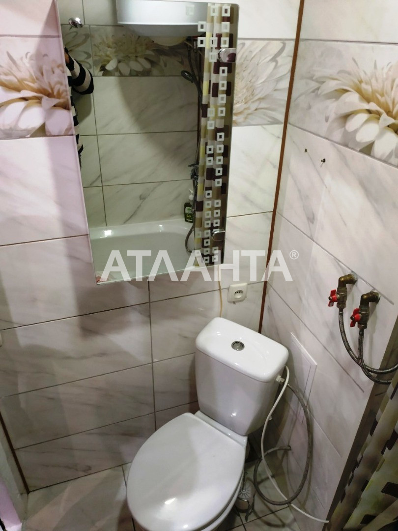 Продается 1-комнатная Квартира на ул. Кузнечная (Челюскинцев) — 18 500 у.е. (фото №5)