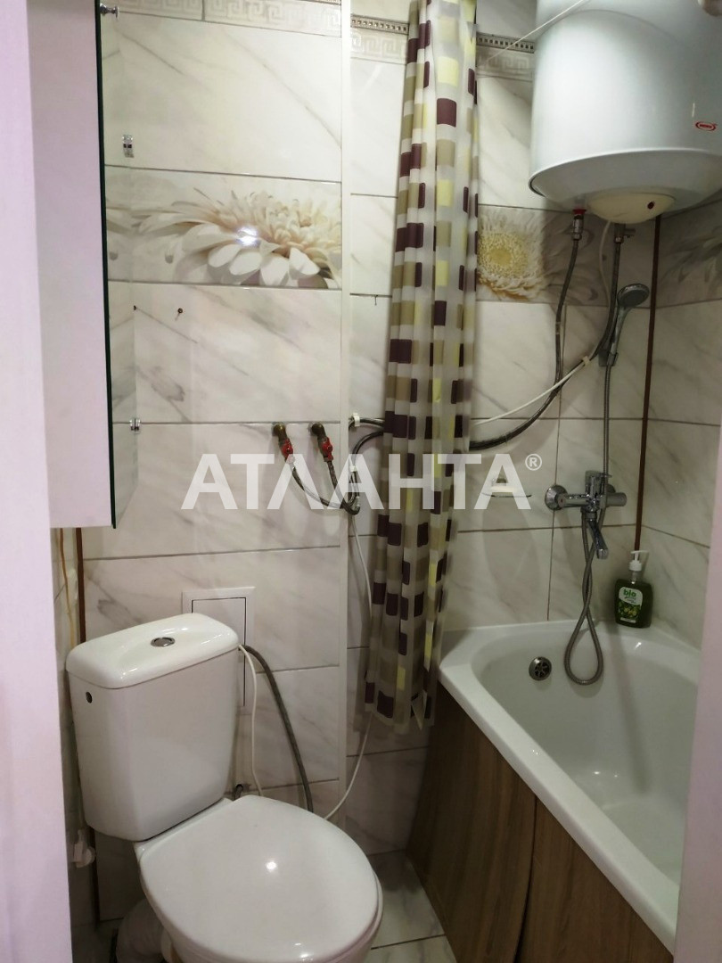Продается 1-комнатная Квартира на ул. Кузнечная (Челюскинцев) — 18 500 у.е. (фото №6)