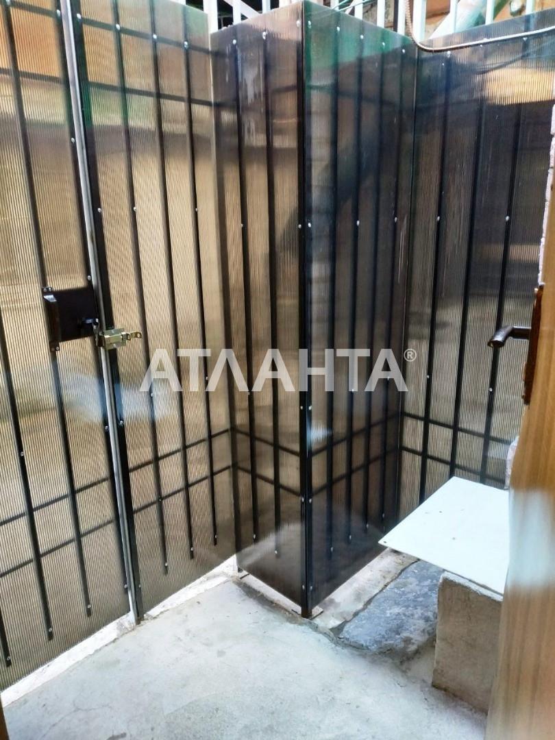 Продается 1-комнатная Квартира на ул. Кузнечная (Челюскинцев) — 18 500 у.е. (фото №7)