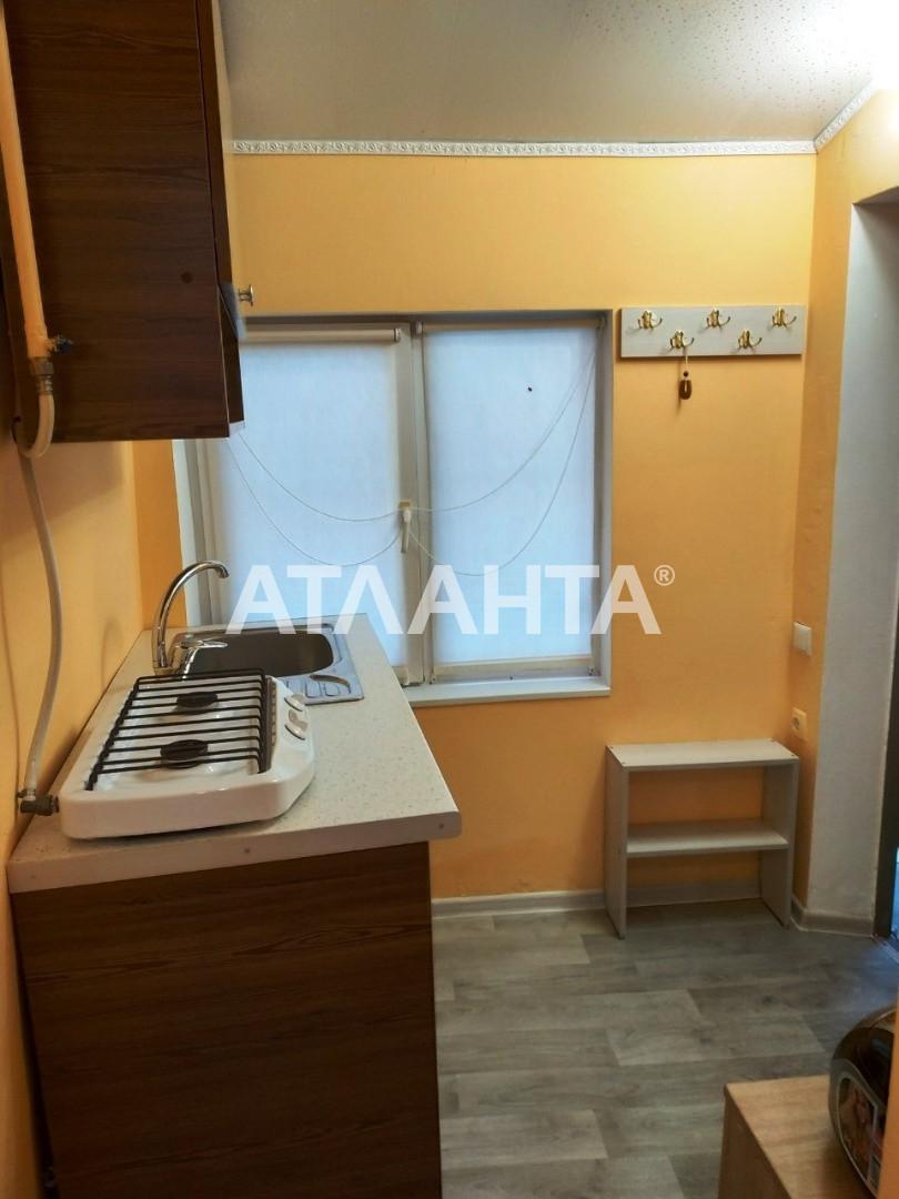 Продается 1-комнатная Квартира на ул. Кузнечная (Челюскинцев) — 18 500 у.е. (фото №4)