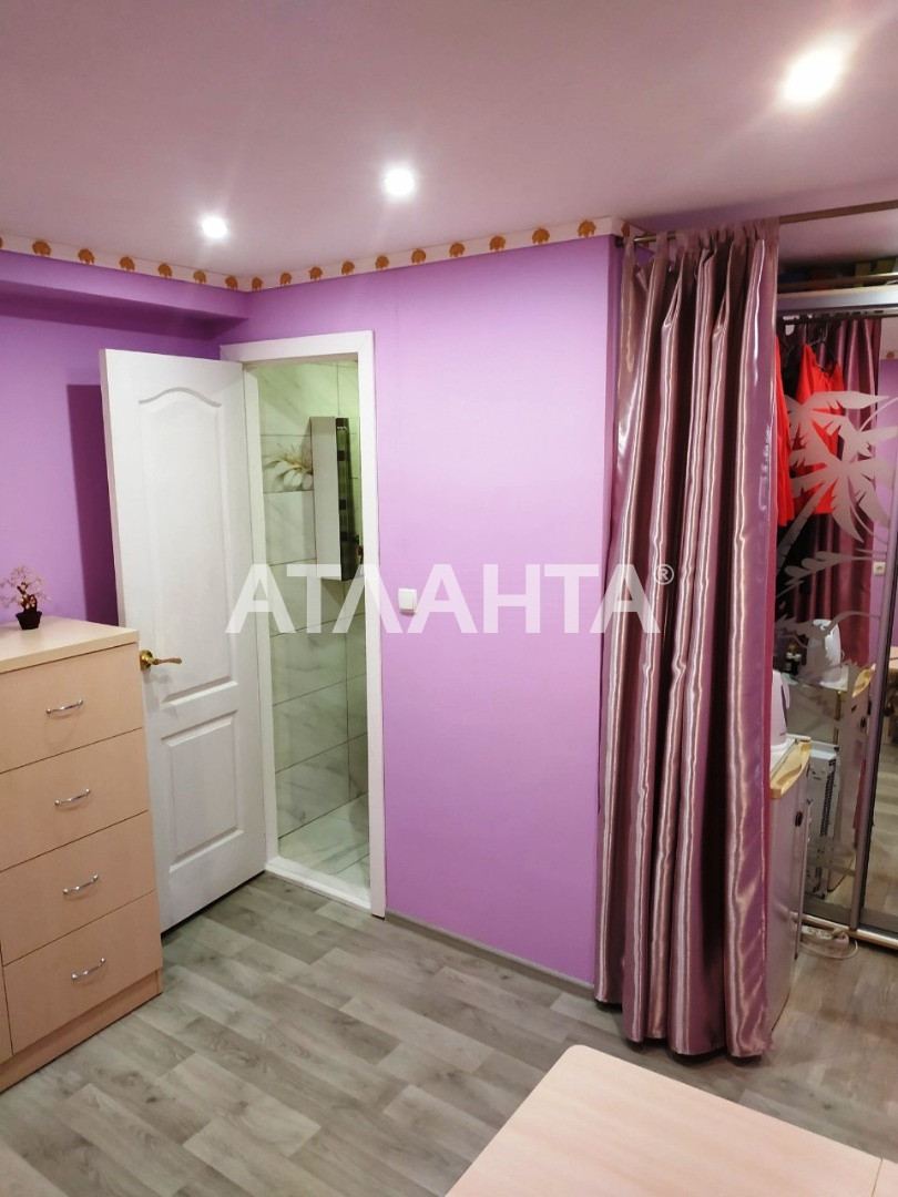 Продается 1-комнатная Квартира на ул. Кузнечная (Челюскинцев) — 18 500 у.е. (фото №2)