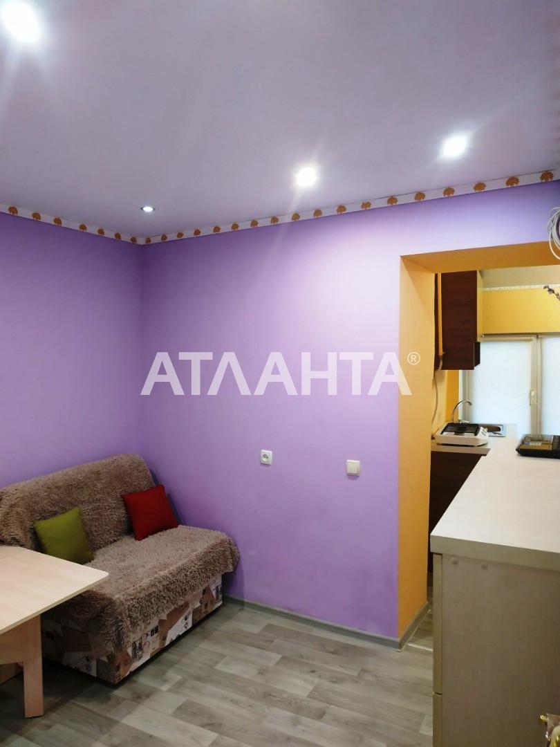 Продается 1-комнатная Квартира на ул. Кузнечная (Челюскинцев) — 18 500 у.е.