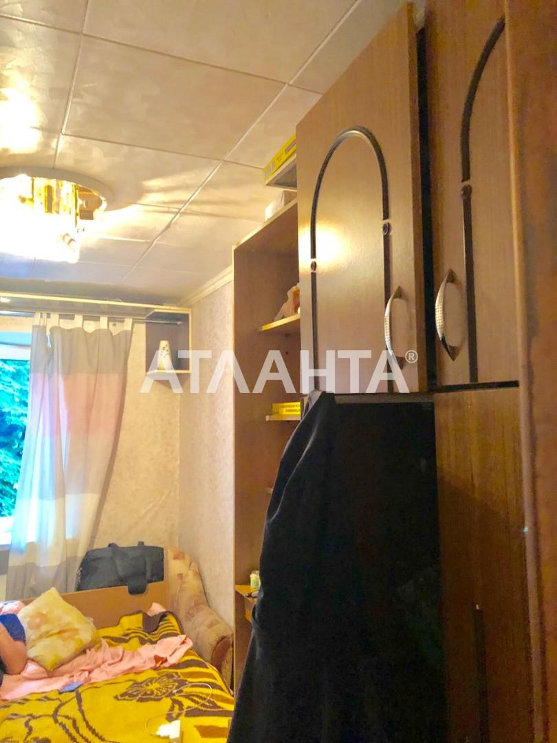Продается Коммунальная на ул. Космонавтов — 8 500 у.е. (фото №2)