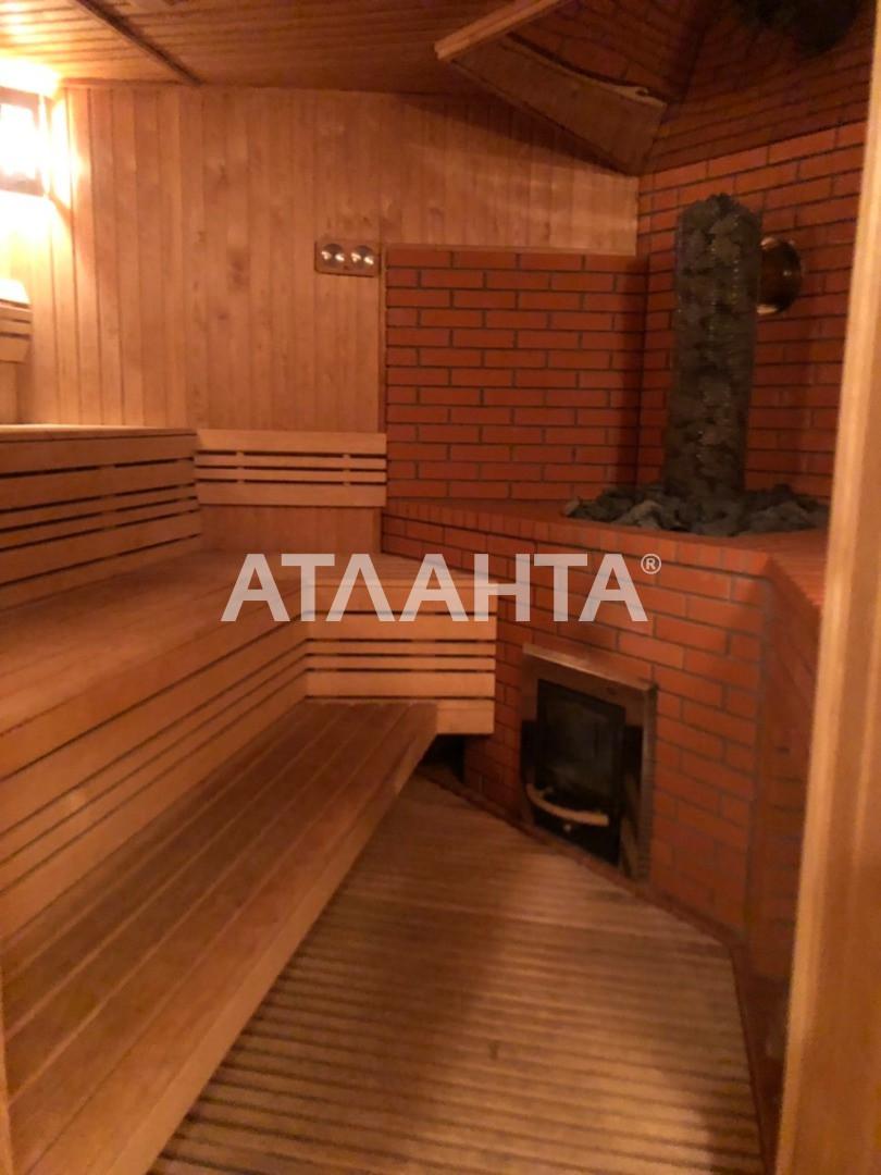 Продается Дом на ул. Рассвета — 2 300 000 у.е. (фото №22)