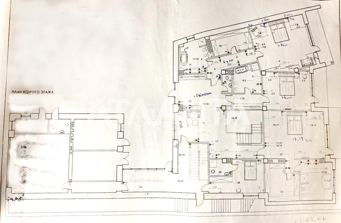 Продается Дом на ул. Рассвета — 2 300 000 у.е. (фото №30)