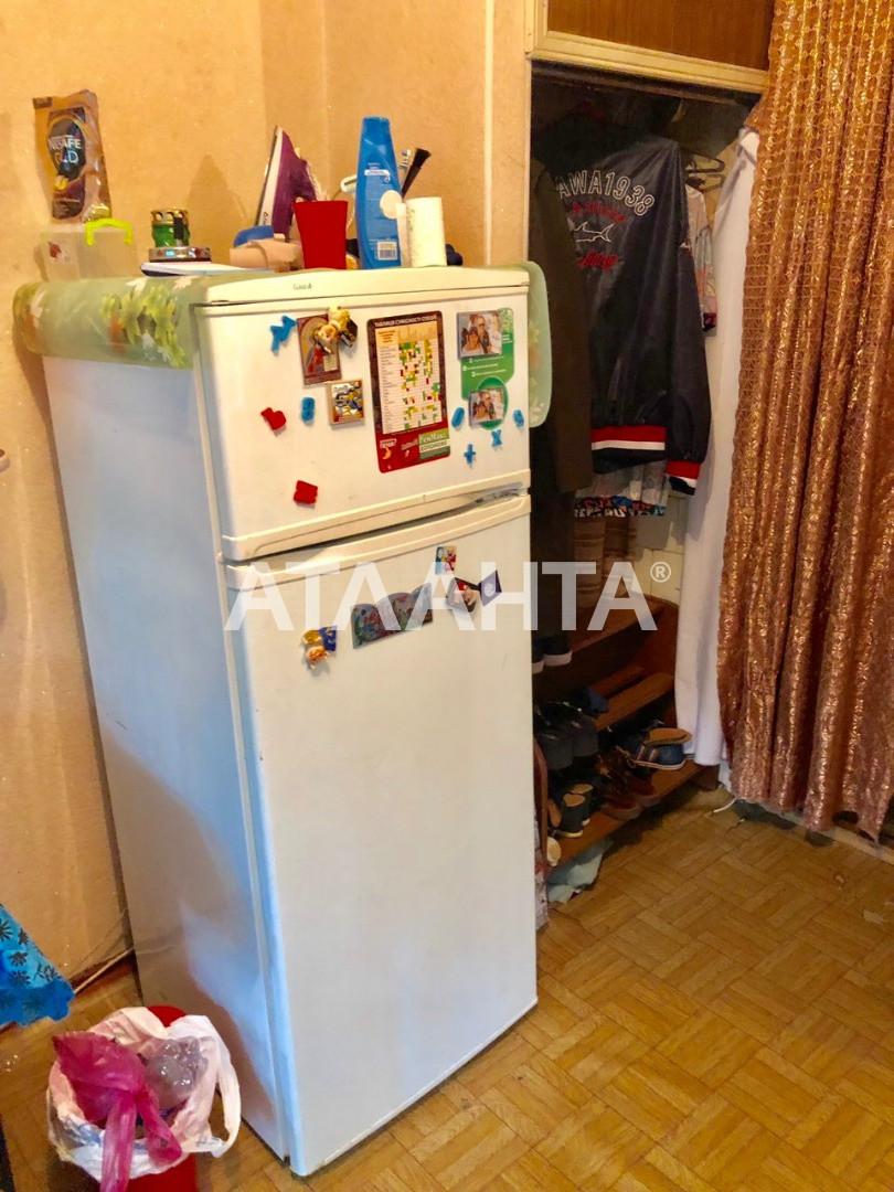 Продается Коммунальная на ул. Космонавтов — 10 500 у.е. (фото №4)