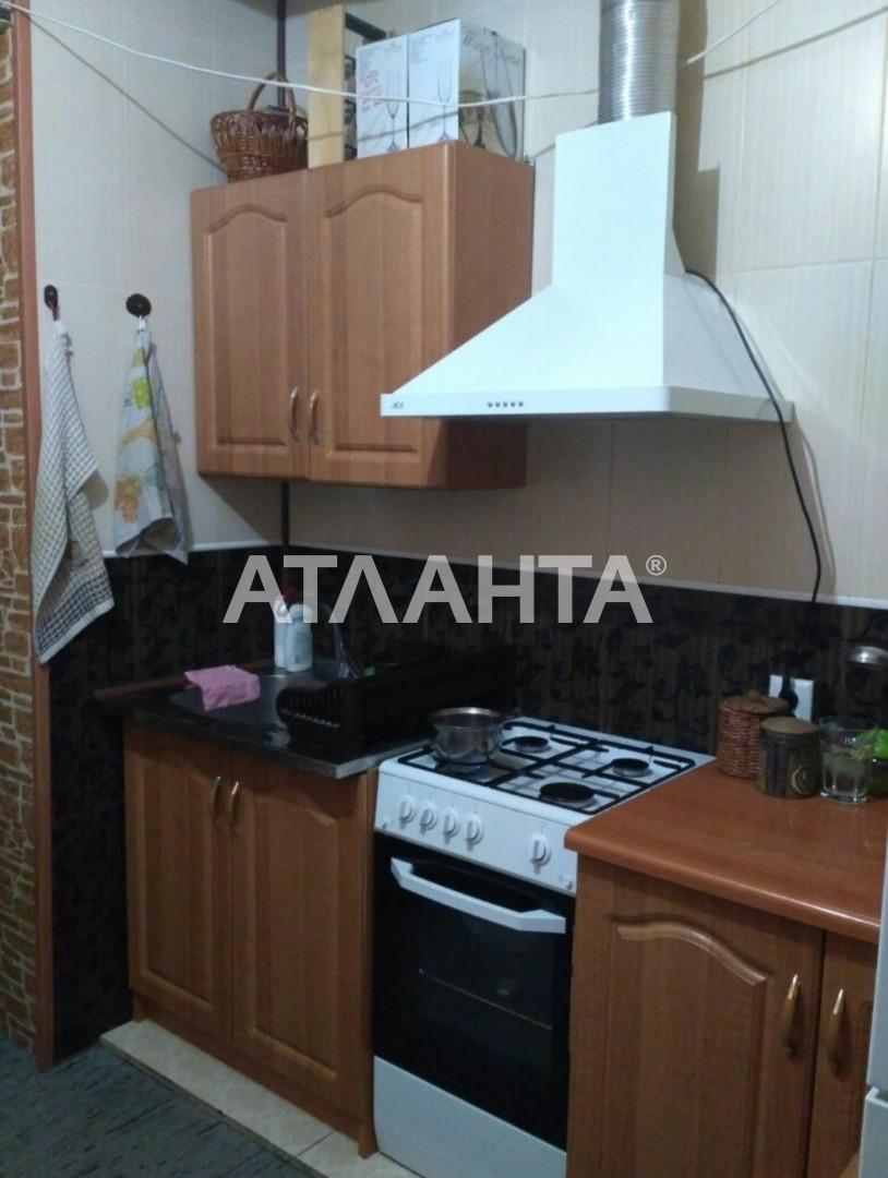 Продается 1-комнатная Квартира на ул. Алексеевская Пл. (Январского Восстания Пл) — 27 000 у.е. (фото №3)