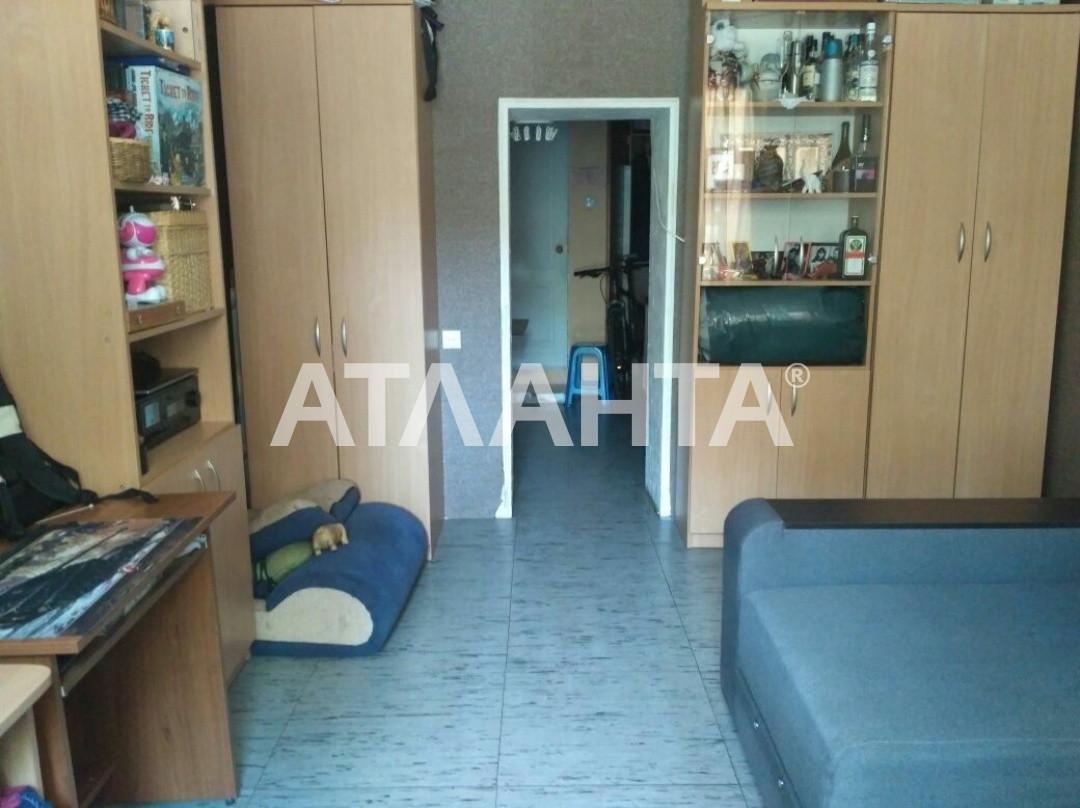 Продается 1-комнатная Квартира на ул. Алексеевская Пл. (Январского Восстания Пл) — 27 000 у.е. (фото №2)