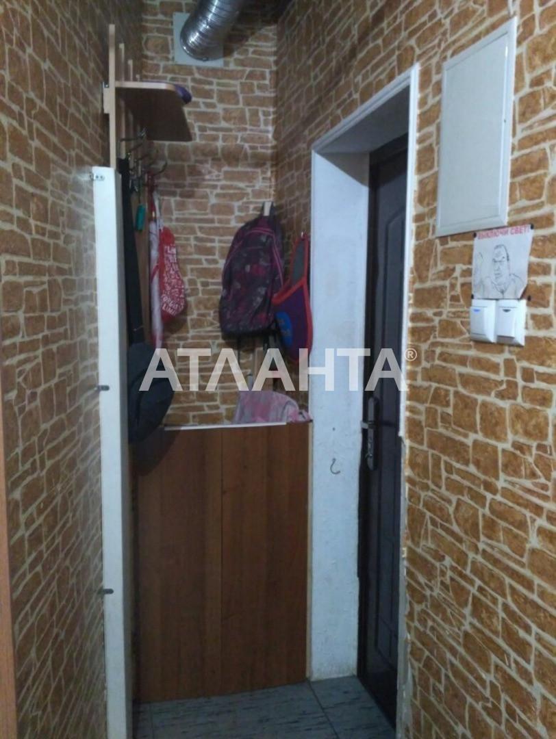 Продается 1-комнатная Квартира на ул. Алексеевская Пл. (Январского Восстания Пл) — 27 000 у.е. (фото №5)