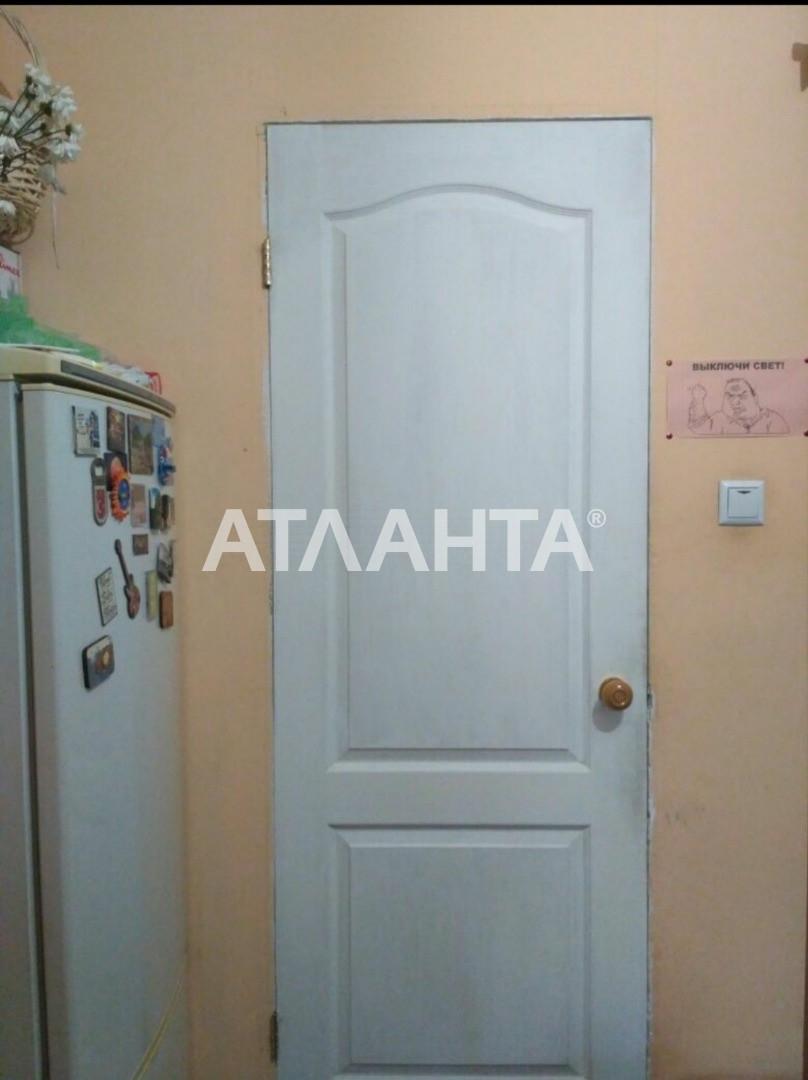 Продается 1-комнатная Квартира на ул. Алексеевская Пл. (Январского Восстания Пл) — 27 000 у.е. (фото №6)