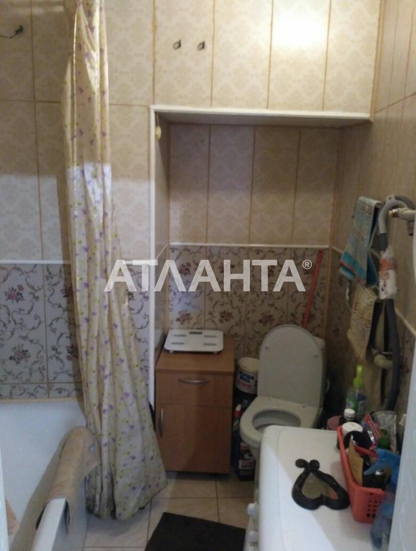 Продается 1-комнатная Квартира на ул. Алексеевская Пл. (Январского Восстания Пл) — 27 000 у.е. (фото №8)