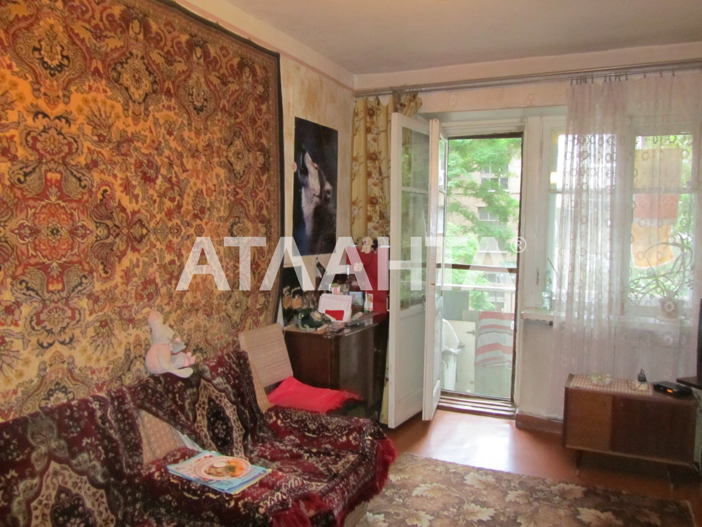 Продается 2-комнатная Квартира на ул. Шевченко Пр. — 37 000 у.е. (фото №3)