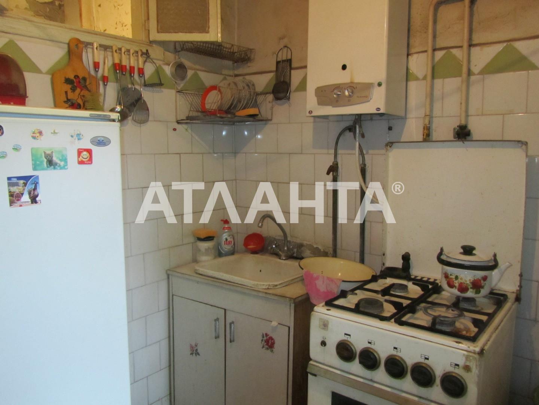 Продается 2-комнатная Квартира на ул. Шевченко Пр. — 37 000 у.е. (фото №4)