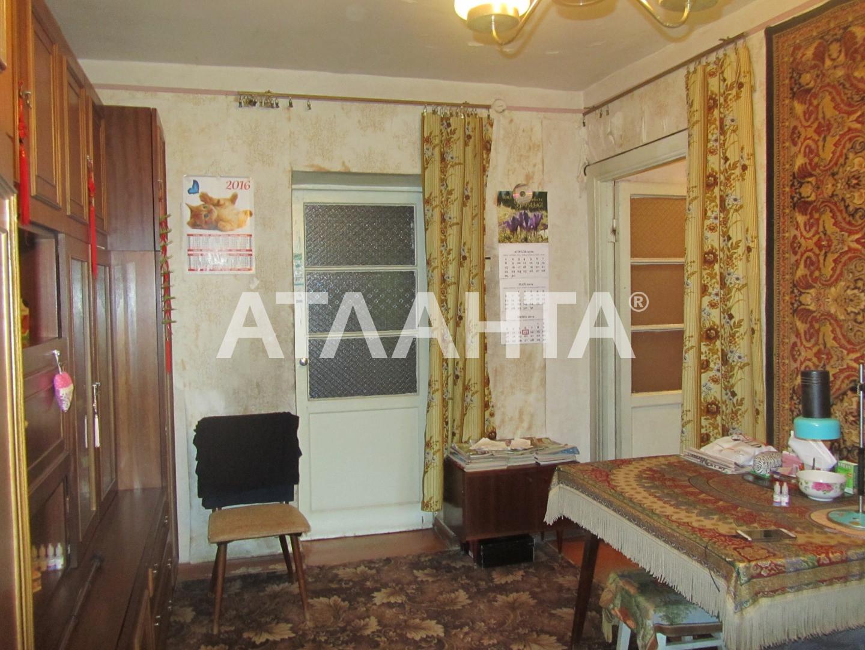 Продается 2-комнатная Квартира на ул. Шевченко Пр. — 37 000 у.е. (фото №5)