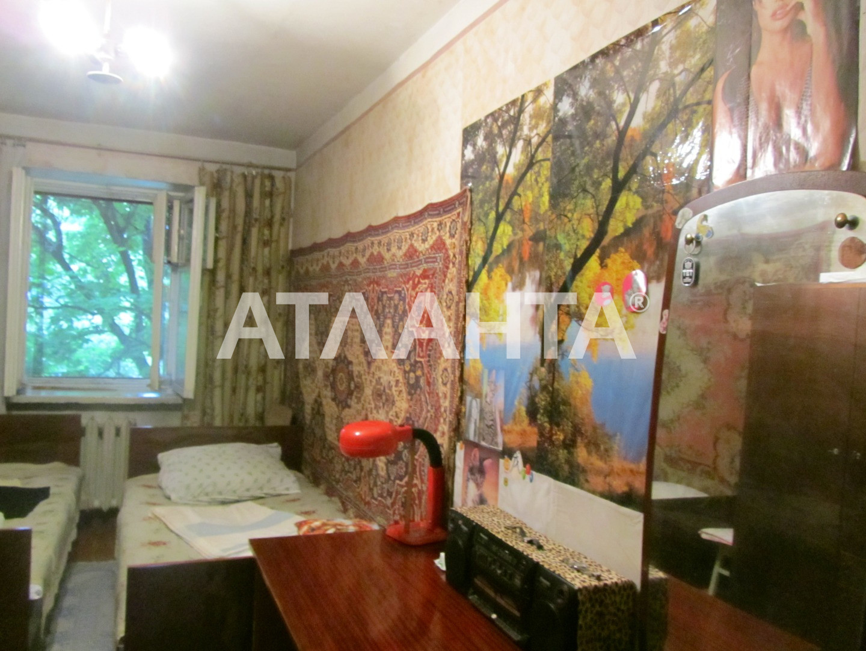 Продается 2-комнатная Квартира на ул. Шевченко Пр. — 37 000 у.е. (фото №6)