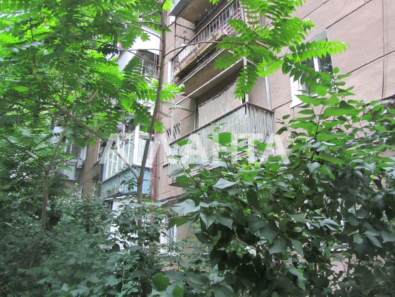 Продается 2-комнатная Квартира на ул. Шевченко Пр. — 37 000 у.е. (фото №11)
