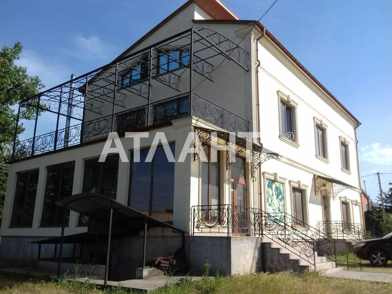 Продается Здание общего назначения на ул. Оборонная — 350 000 у.е. (фото №2)