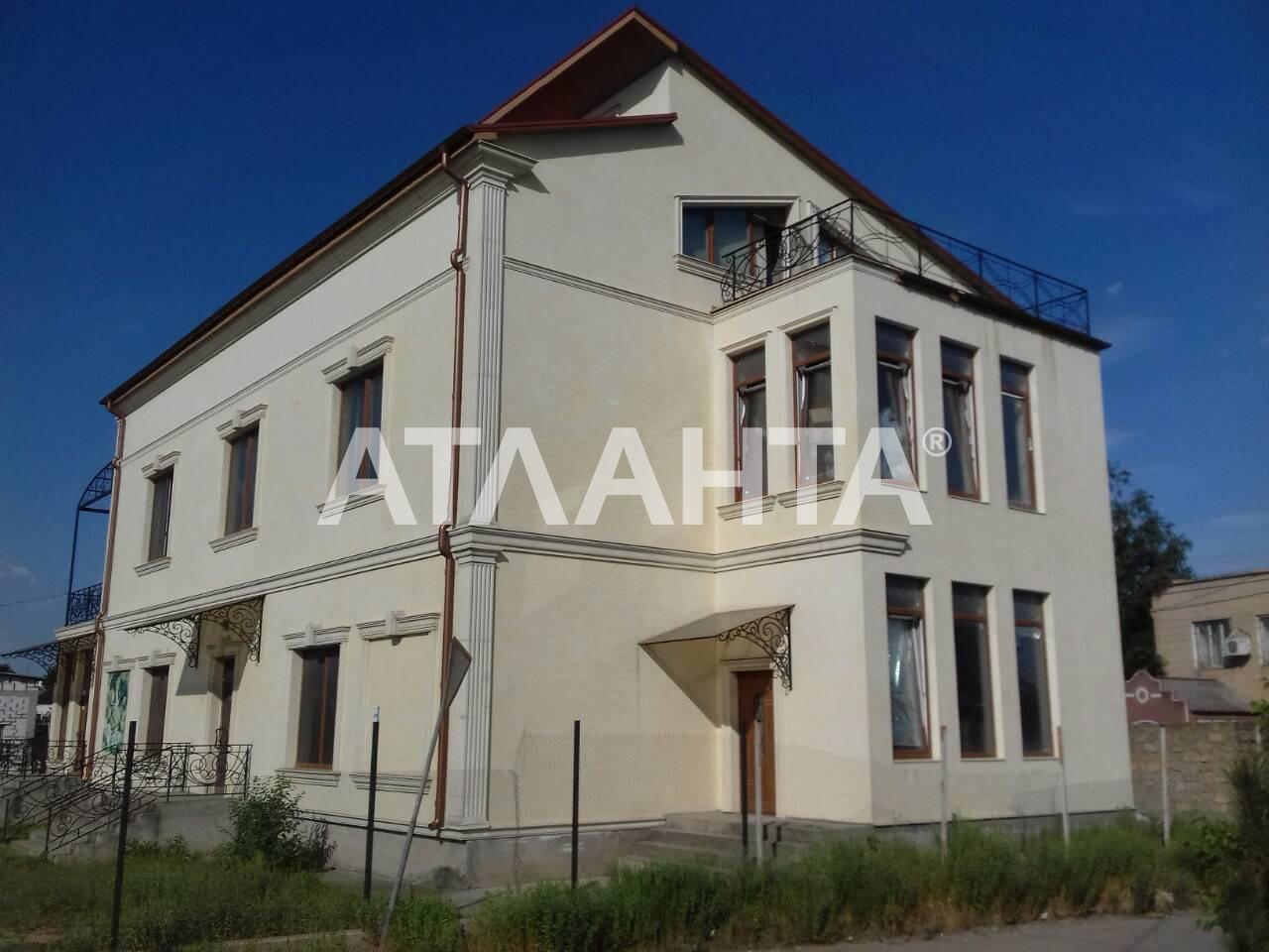 Продается Здание общего назначения на ул. Оборонная — 350 000 у.е. (фото №3)
