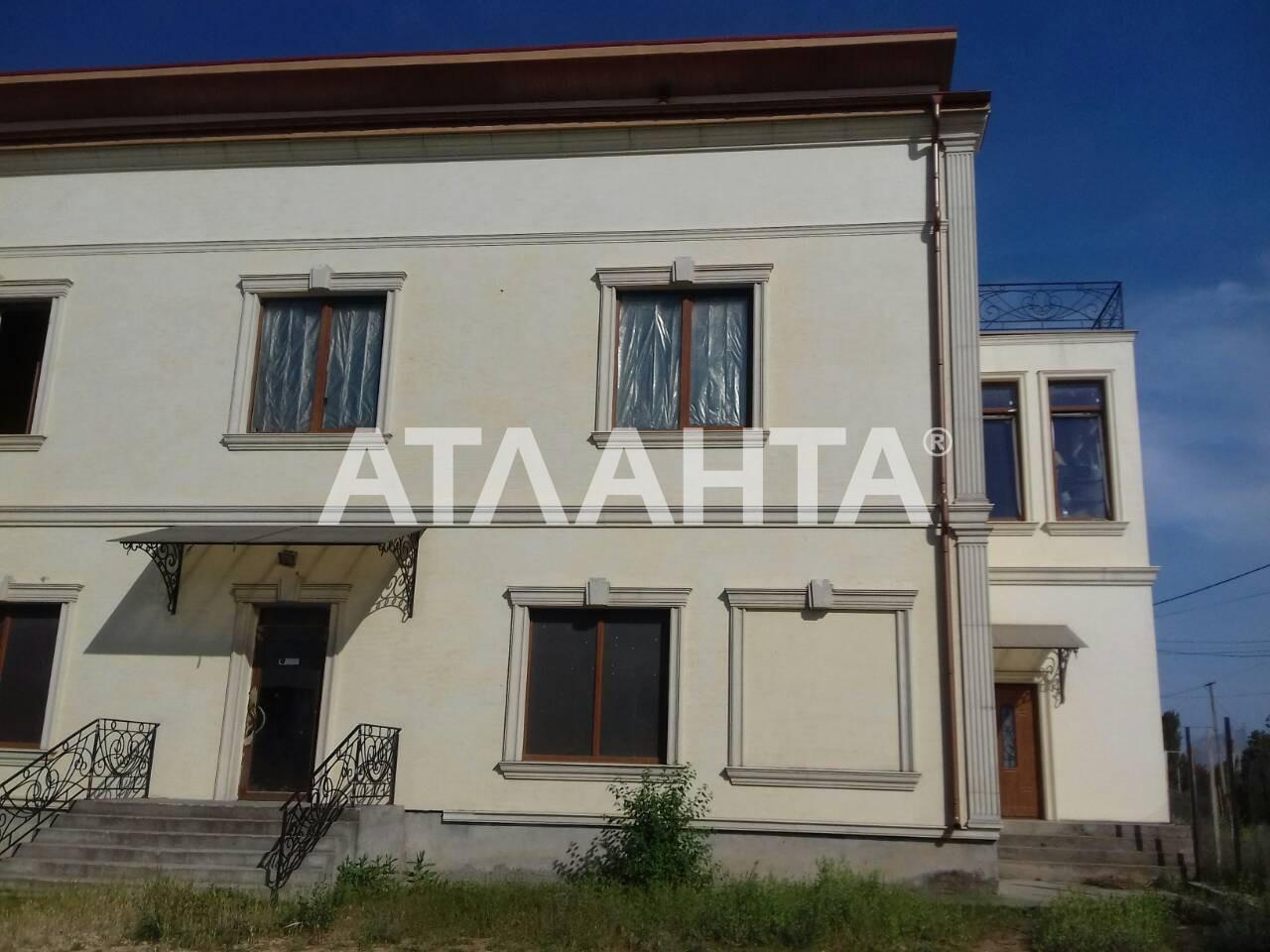 Продается Здание общего назначения на ул. Оборонная — 350 000 у.е. (фото №4)