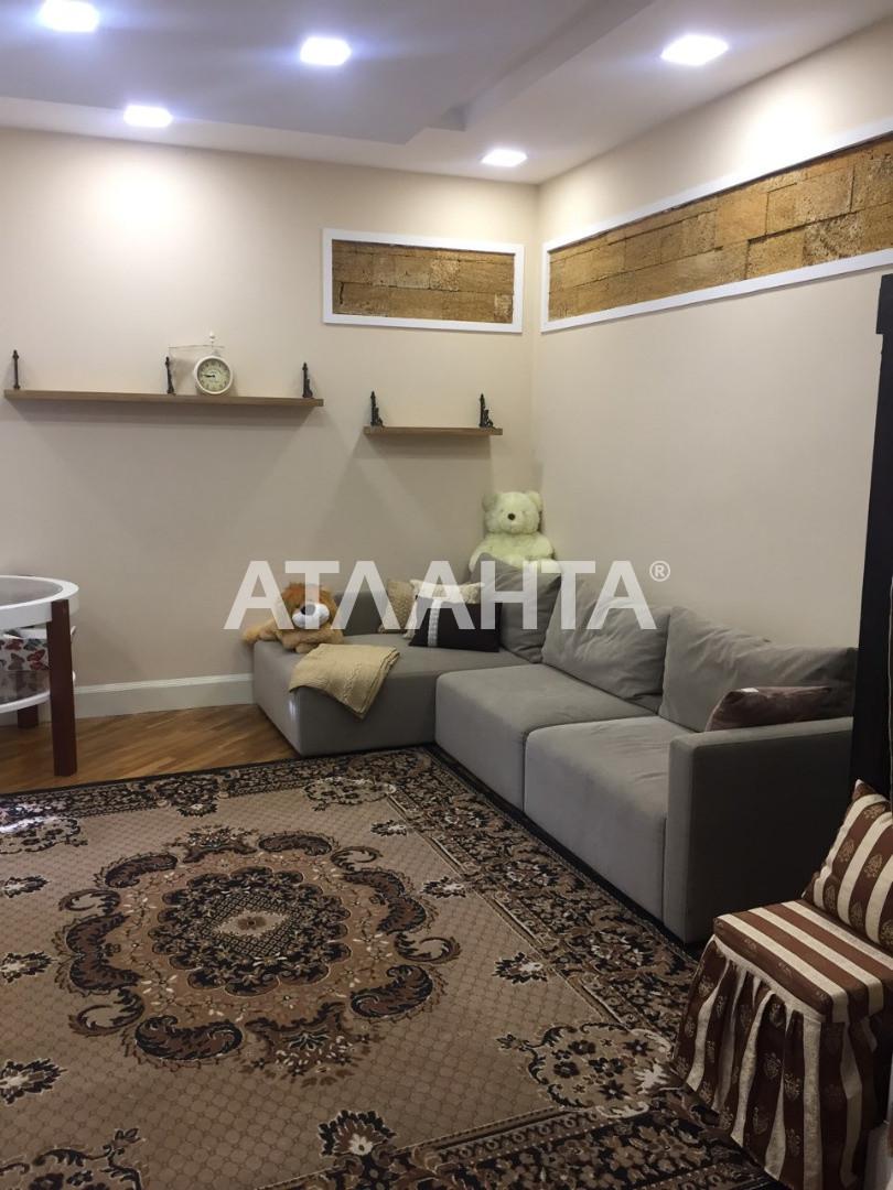 Продается 2-комнатная Квартира на ул. Екатерининская — 130 000 у.е. (фото №3)