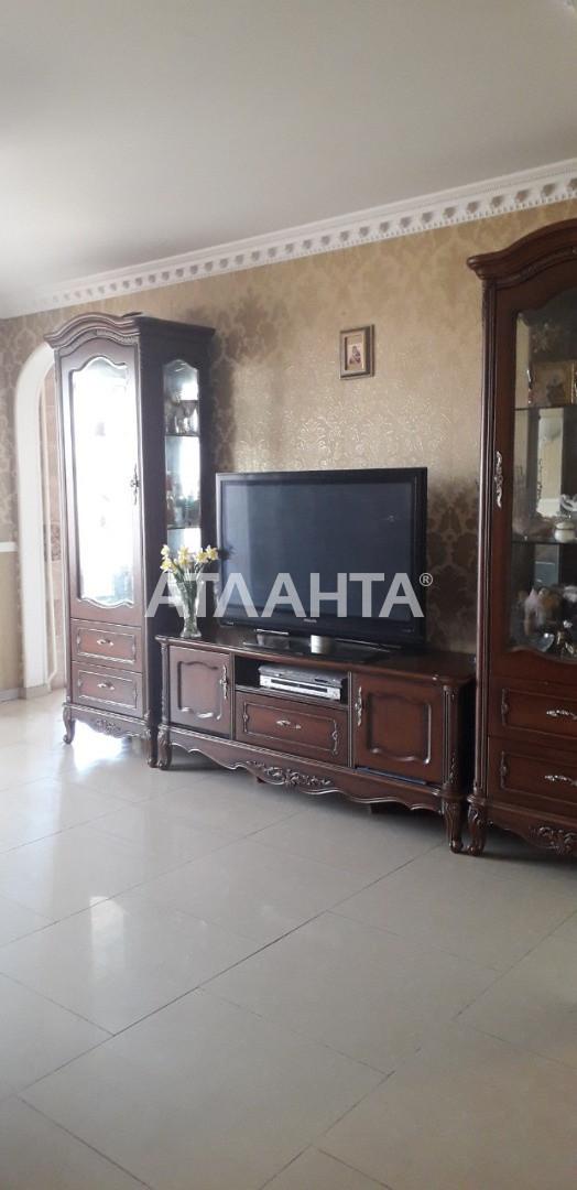 Продается 4-комнатная Квартира на ул. Магистральная — 65 000 у.е. (фото №2)